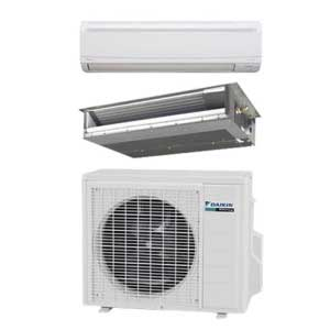 HVAC – Heating Ventilation – Air Conditioning
